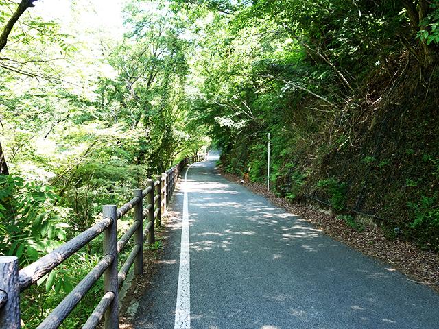 昇仙峡遊歩道3